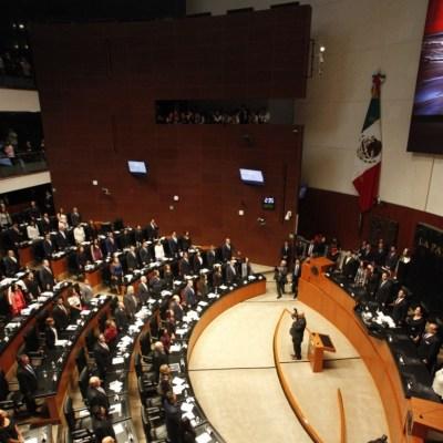 Senado de la República iniciará plan de austeridad, en breve
