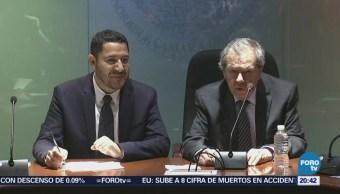 Senadores Y Diputados Ser Partícipes Cuarta Transformación México
