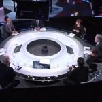 Tercer Grado Programa Agosto Acuerdo Comerial México-EU