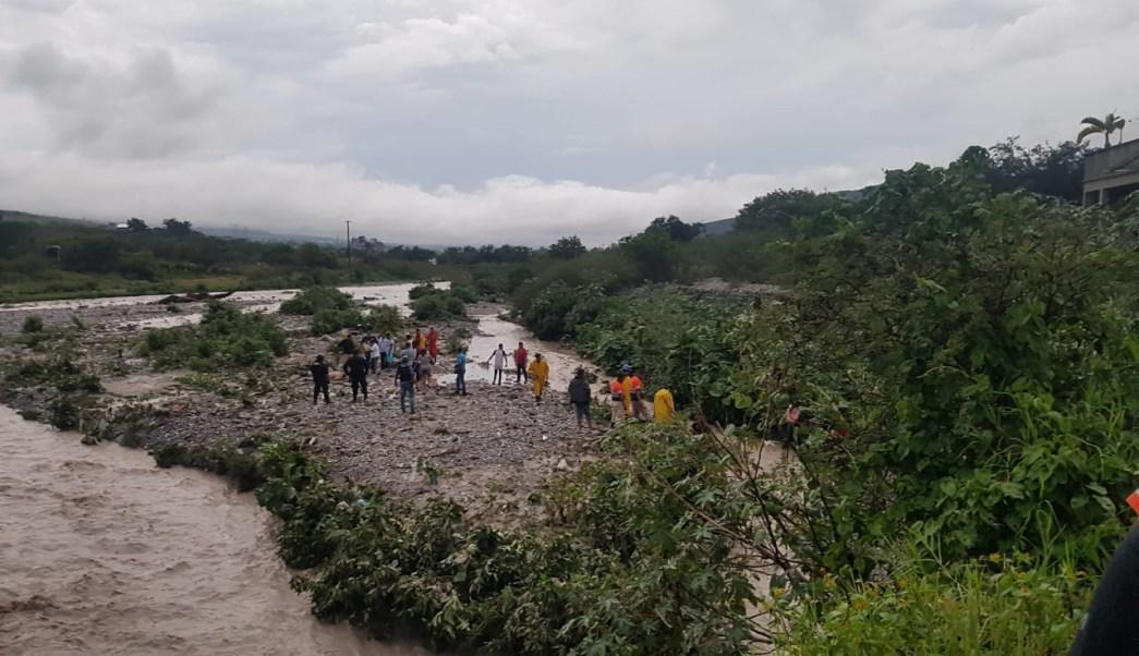Suman tres muertos por tormenta tropical 'Ileana' en Guerrero