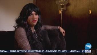 Travestis, minoría sexual discriminada en México