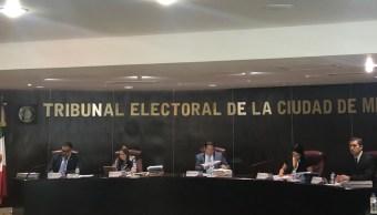 Tribunal Electoral de la CDMX resuelve primera anulación de casilla en la GAM