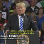 Trump prefiere a AMLO que a Peña Nieto