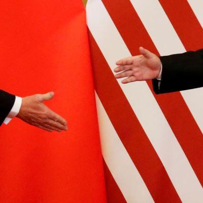 Donald Trump seguirá adelante con aranceles a China