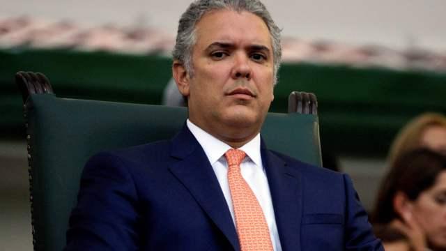 Colombia oficializa su salida de la Unasur