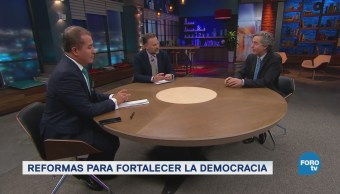 Nueva Reforma Electoral México Elecciones Leyes