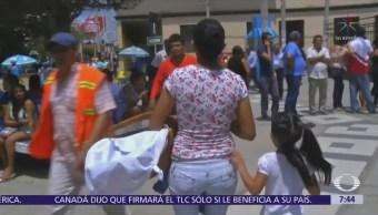 Venezolanos se exponen a trata de personas al huir a Perú