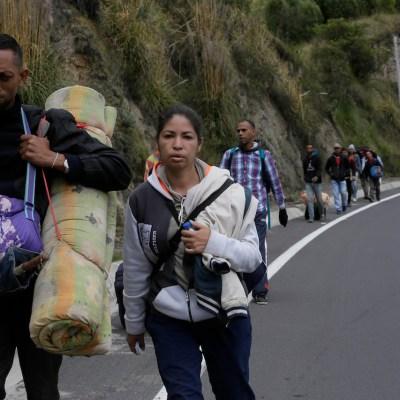 Por qué debemos abrir nuestras puertas a los refugiados de las crisis en Venezuela y Nicaragua