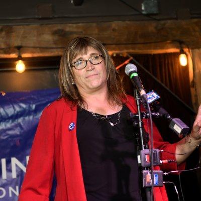Vermont elige a la primera candidata transgénero a una gubernatura en EU