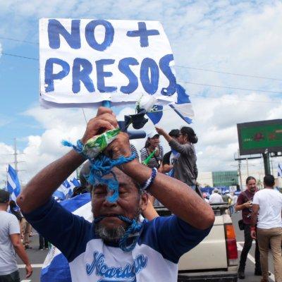 EU da ayuda millonaria a víctimas de Gobierno en Cuba, Venezuela y Nicaragua
