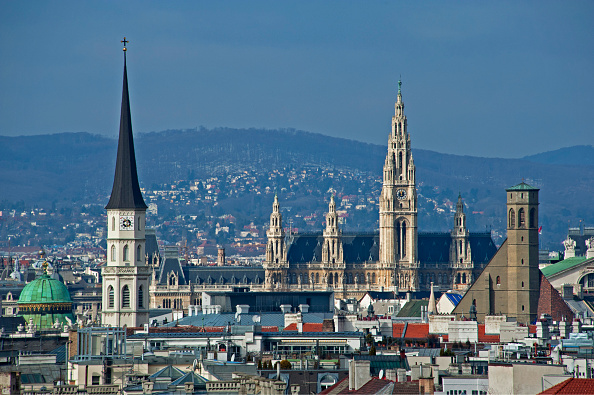 Ránking: Estas son las 10 mejores ciudades para vivir en 2018