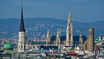 Viena desplaza a Melbourne como mejor ciudad para vivir