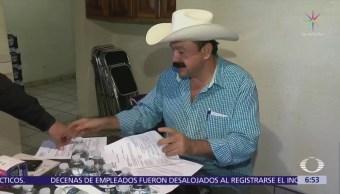 Vinculan a proceso al exalcalde de San Blas, llamado 'Layín'