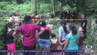 Violan y matan a niña de 6 años en Tahdziú, Yucatán