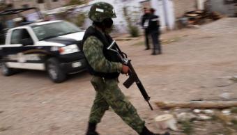 Los Aztecas Chihuahua; cae uno de los principales líderes