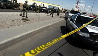 Vinculan a proceso a seis de 'Los Aztecas' en Ciudad Juárez