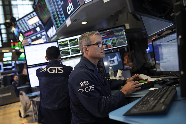 Wall Street cierra mixto y el Dow Jones retrocede un 0,34
