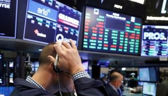 Wall Street gana por resultados y diálogo de China con EU