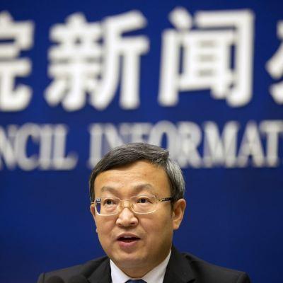 Delegación china viajará a EU para tratar la guerra comercial
