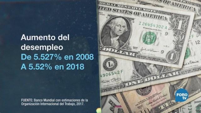 10 años de la quiebra que detonó la crisis financiera
