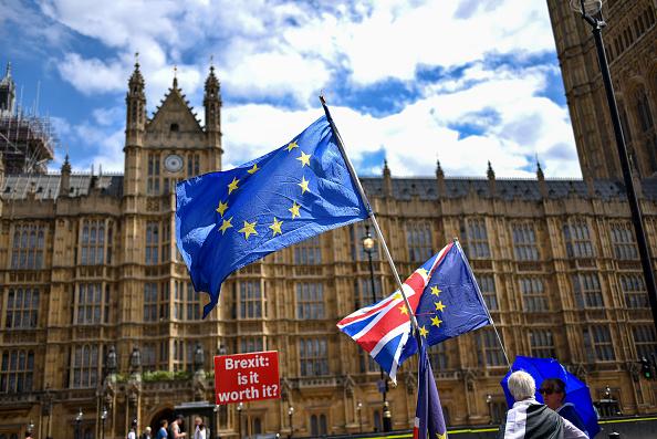 Traición a nuestra democracia, dice May a nueva votación sobre el Brexit