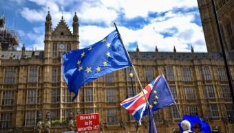 may no traicionara democracia con segundo referéndum sobre brexit