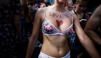 tribunal supremo india despenaliza la homosexualidad