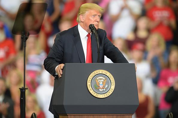 El 60 por ciento de estadounidenses desaprueba gestión de Trump