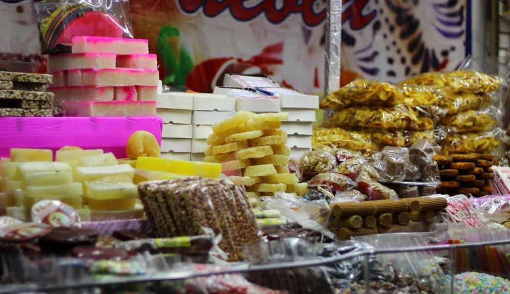 Dulces típicos mexicanos, saludables en fiestas patrias
