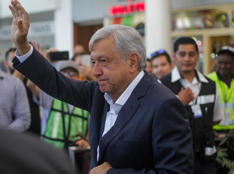 Cadáveres en Jalisco, producto del fraude electoral de 2006