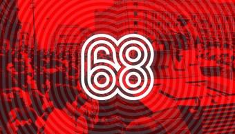 2 de octubre, 1968, memoria, rebeldía