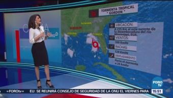 El Clima A Las 3, Daniela Álvarez [04-09-2018] El clima A las 3, Daniela Álvarez [04-09-2018]