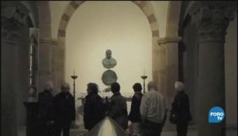 Abusos Sexuales Ponen Iglesia Alemana Crisis