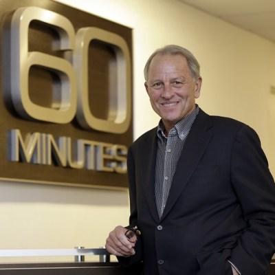 CBS despide a productor de '60 Minutos' denunciado por acoso sexual