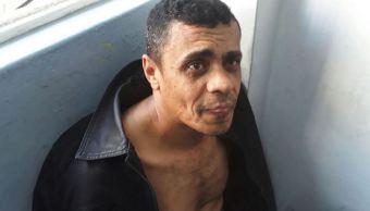 Atacante de candidato presidencial en Brasil va a prisión