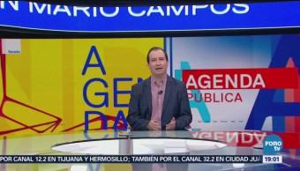 Agenda Pública Mario Campos Programa Completo Septiembre