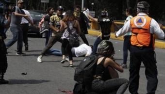 Detienen a uno por violencia en CU; van por otros 9
