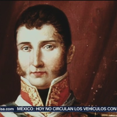 Agustín de Iturbide, primer Emperador de México