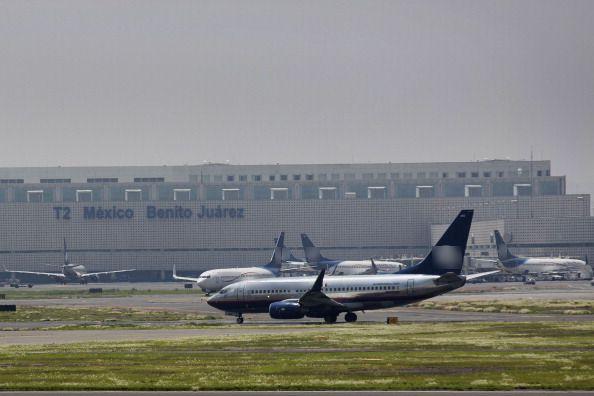 Pese a saturación, AICM operará hasta nuevo aeropuerto