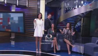 Al Aire, con Paola Rojas: Programa del 11 de septiembre del 2018