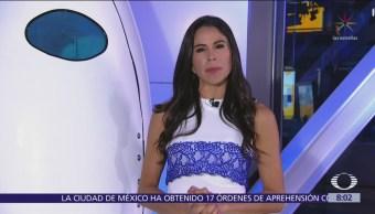 Al Aire con Paola Rojas Programa del 20 de septiembre
