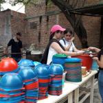 Albergue en Colombia, oasis para miles de venezolanos