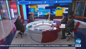 Analizan el comportamiento de los legisladores de Morena