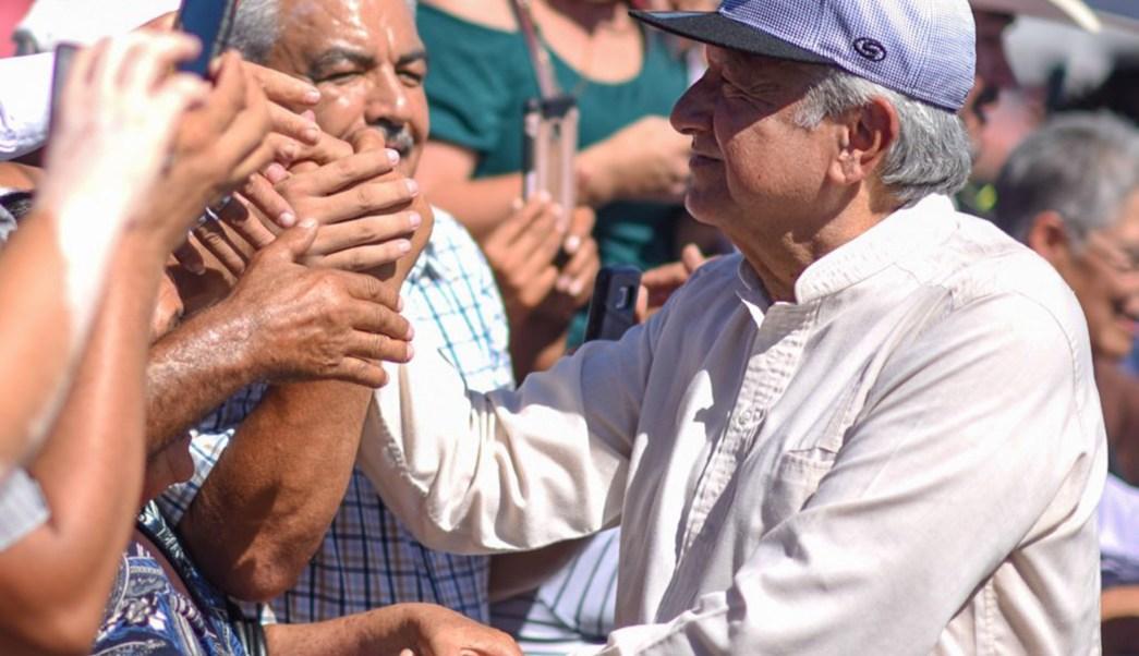 Uso de fuerza no resuelve migración, señala López Obrador