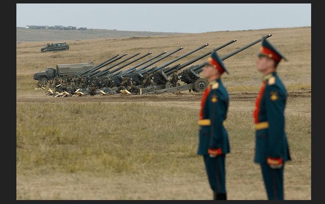 EEUU sanciona a oficiales e instituciones militares de Rusia y China
