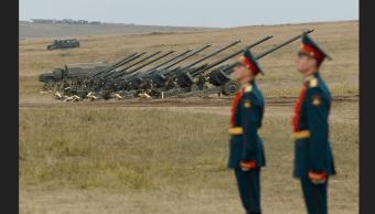 EU sanciona a 33 individuos y entidades por relación Rusia