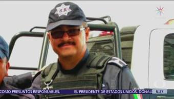 Asesinan al comandante de Policía de Tlajomulco de Zúñiga