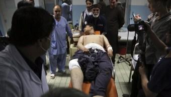 Afganistán: 20 muertos dejan dos explosiones en Kabul