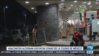 Aumenta Robo Taquería Restaurantes Cdmx Crimen