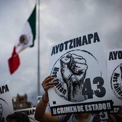 Caso Iguala: A cuatro años de la desaparición de 43 normalistas de Ayotzinapa